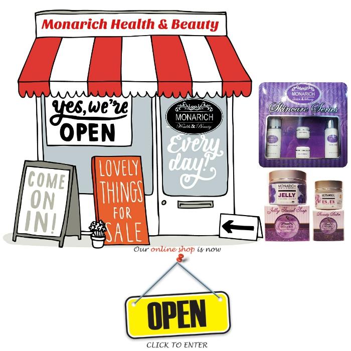 Kedai Online Monarich